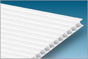Corrugated Plastic 4 mil