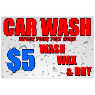 Car+Wash+Banner