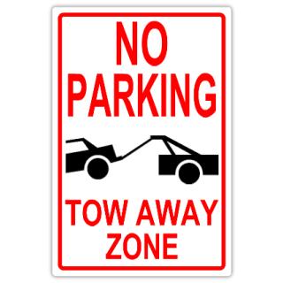 No+Parking+101