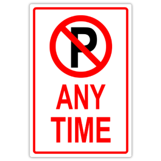 No+Parking+103