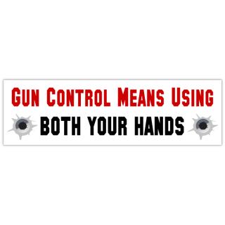 Gun+Control+Bumper+Sticker+102