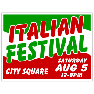 Italian+Festival+Sign+101