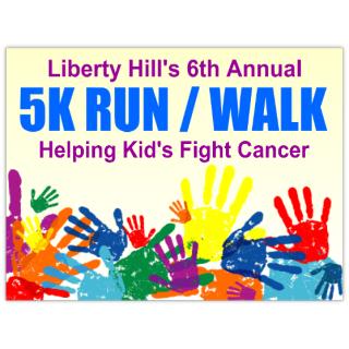 5k+Run+walk+Sign+101