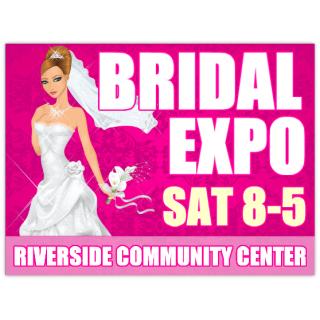 Bridal+Expo+Sign+101