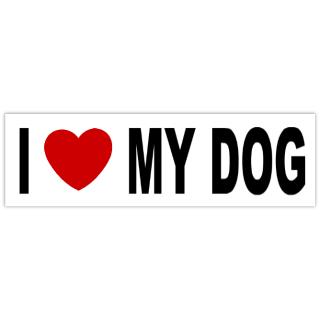 I+Heart+My+Dog