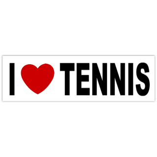 I+Heart+Tennis