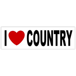 I+Heart+Country