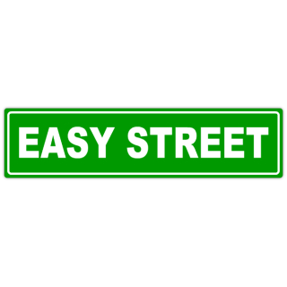 Easy Street Sign Famous Street Sign Templates Templates Click - Street sign template