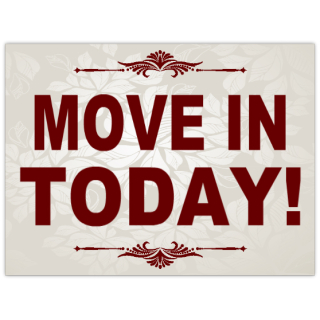 Move+In+Today+Sign+101