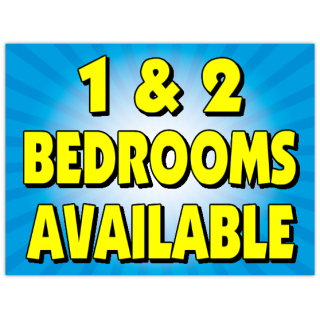 1+and+2+Bedrooms+Sign+103