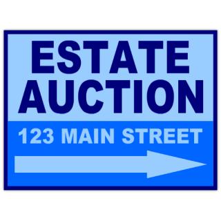 Auction+Sign+103