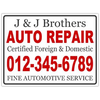 Auto+Repair+Sign+103