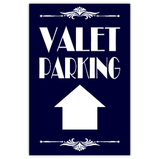 Valet+Parking+Sidewalk+Sign+102