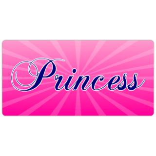 Princess+Pink+Plate+101