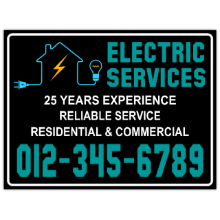 Electrician+Sign+106