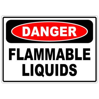 Danger+Flammable+Liquids+101