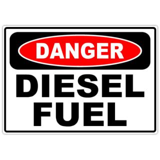 Danger+Diesel+Fuel+101
