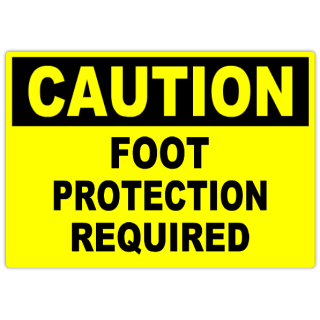 Caution+Foot+Protection+101