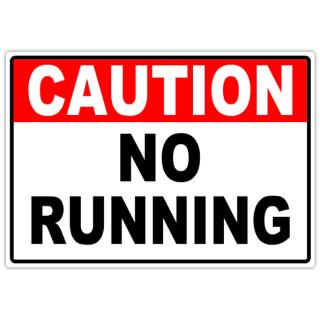Caution+No+Running+102