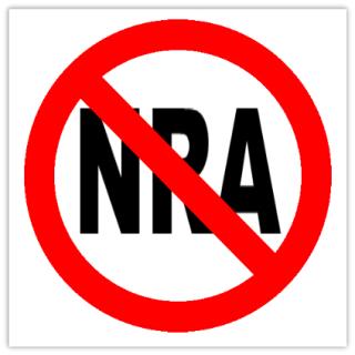 Anti+NRA+Sticker+101