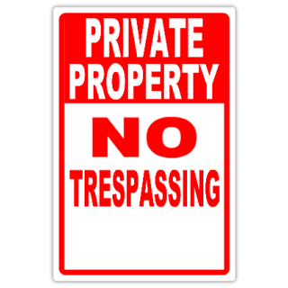 NO+TRESPASSING+105