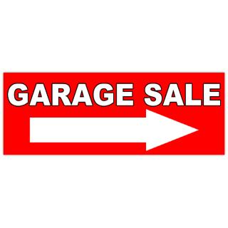 GARAGE SALE 106 | Garage Sale Sign Templates
