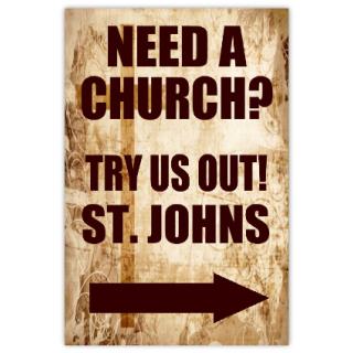 Church+Sidewalk+Sign+103