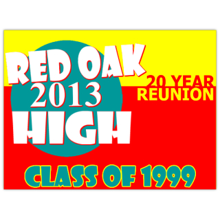 reunion banners design templates - reunion 107 reunion sign templates templates click on