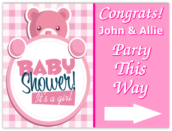 baby shower sign baby shower sign 101 baby shower sign templates