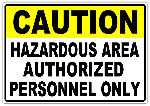 caution hazardous area 102 caution safety sign templates templates click on a category. Black Bedroom Furniture Sets. Home Design Ideas