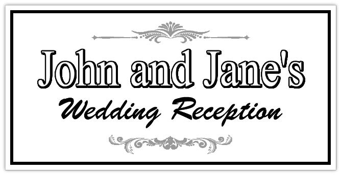 wedding banner 108 wedding banner templates templates click on