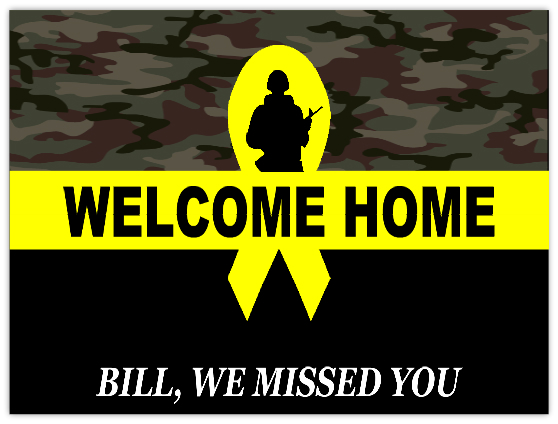 welcome home 112
