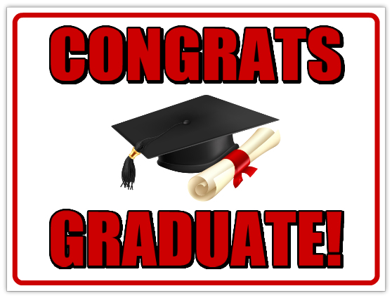 graduation sign 102 graduation sign templates templates click