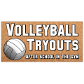 Volleyball Tryouts 101