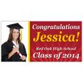 Graduation Banner 101