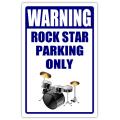 Rock Star Parking 101