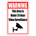24hr Video Surveillance 101