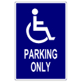 Handicap Parking 102