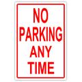 No Parking 106