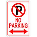 No Parking 112