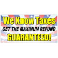 Tax Refund 101