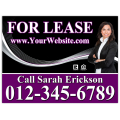 Real Estate Sign 104