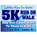 5k Run or Walk 102
