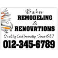 Remodeling & Renovations 102