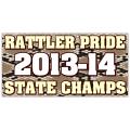 School Pride Banner 102