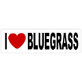 I Heart Bluegrass