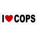 I Heart Cops
