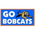 Go Bobcats Banner 101