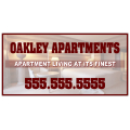 Apartment Banner 103