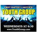 Youth Group Sign 102